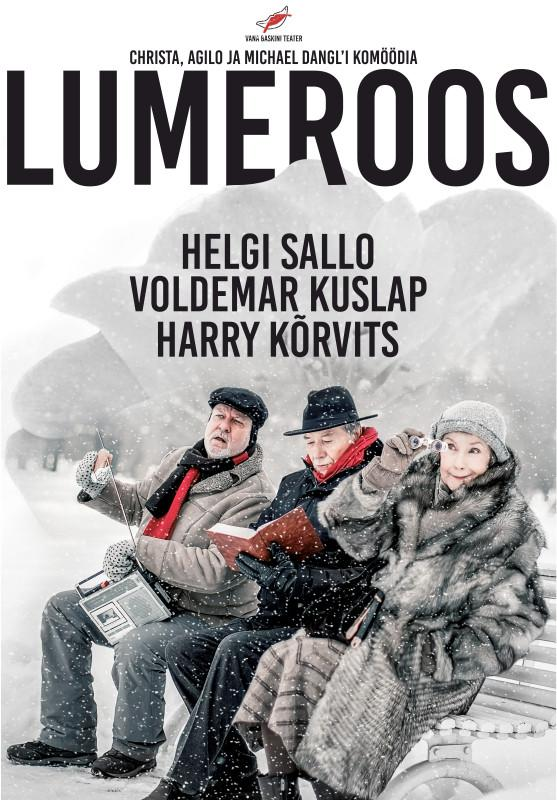 """Lumeroos"" – Christa, Agilo ja Michael Dangl"